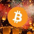 ビットコイン、金の価値を超える