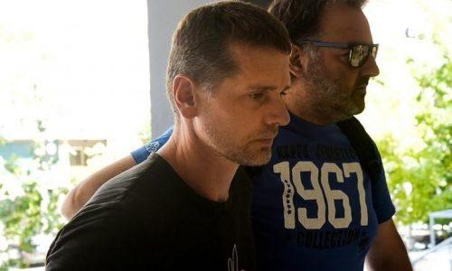 7月26日、米検察当局は、40億ドル以上のマネーロンダリング(資金洗浄)に関与したとして、ビットコイン取引所の運営者でロシア人の男を起訴したことを明らかにした。写真はギリシャで26日撮影(2017年 ロイター/ALEXANDROS AVRAMIDIS)