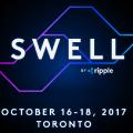 """リップルが""""SWELL""""を発表でXRP価格は下落"""