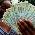 経済危機のジンバブエ、取引所でビットコインが7200ドルに急上昇