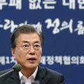 韓国大統領府「今のところ韓国の仮想通貨取引は禁止しない」