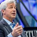 JPモルガンチェース、仮想通貨とブロックチェーン技術が銀行をおびやかす可能性を認める