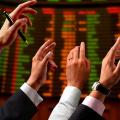 大口投資家がビットコインへの投資機会を伺っている