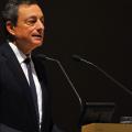 ECBドラギ総裁「欧銀行はビットコインを保有する可能性もある」