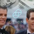 "NY規制当局に認可された初のステーブルコイン2種誕生、ウィンクルボス兄弟の""ジェミニドル"""